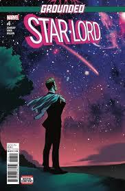 Star Lord 6 Writer Chip Zdarsky Artist Kris Anka Publisher Marvel Comics