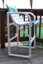 Pvc Patio Chair Replacement Slings by Best 25 Pvc Patio Furniture Ideas On Pinterest Pvc Pipe