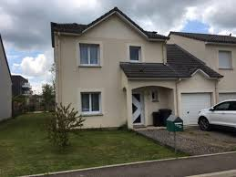 100 What Is Semi Detached House Detached House 4 Rooms For Sale In HussignyGodbrange