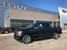 100 For Sale Truck New 2018 D F150 Shadow Black In Trumann AR