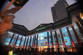 Jogja City Mall Yogyakarta
