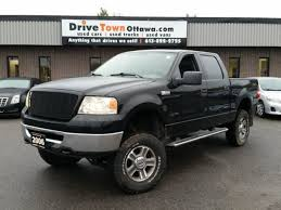 2006 Ford F-150 XLT CREW 4X4 **LIFTED** (Drivetown Ottawa, Ottawa ... Used 2016 Chevy Silverado 1500 Ltz 4x4 Truck For Sale In Pauls 4x4 Van Top Car Reviews 2019 20 Stock Number Ljackson And Co Mod Nato Sales Ex Army Land West Plains Vehicles For Ford Lifted Truck Trucks Cars Pinterest F150 Xl Ada Ok J1218254a Gmc 2017 Lariat Valley 10 Best Diesel Cars Power Magazine Used 2011 Chevrolet 3500 Hd Dump Truck For Sale In New Jersey