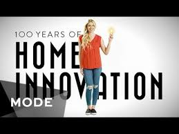 100 Years of Home Innovation ☆ Glam