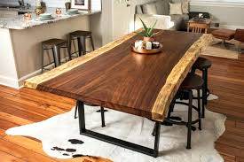 Dining Table For Sale Live Edge And Chair Designs Ideas With Regard