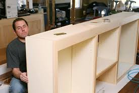 Thermofoil Cabinet Doors Vs Wood by What Are Ikea Kitchen Cabinets Made Of