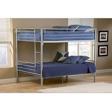 Bunk Beds At Walmart by Universal Full Over Full Bunk Bed Walmart Com