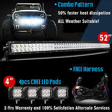Driving Lights For Trucks by High Beam Front Car U0026 Truck Fog U0026 Driving Lights For Ford Focus Ebay