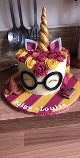 harry potter unicorn cake kuchen und torten rezepte