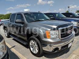 Used 2007 GMC Sierra 1500 SLE1 Other For Sale | 43391 | Arlington ...