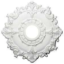 2 Piece Ceiling Medallion Canada by Ceiling Using Ceiling Medallion For Fascinating Home Decoration