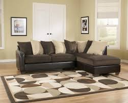 Living Room Sets Under 1000 by Best 25 Of Leather And Suede Sectional Sofa