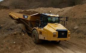Caterpillar Produces 50,000th Cat® Articulated Truck | MINING.com Bell Articulated Dump Trucks And Parts For Sale Or Rent Authorized Cat 735c 740c Ej 745c Articulated Trucks Youtube Caterpillar 74504 Dump Truck Adt Price 559603 Stock Photos May Heavy Equipment 2011 730 For Sale 11776 Hours Get The Guaranteed Lowest Rate Rent1 Fileroca Engineers 25t Offroad Water Curry Supply Company Volvo A25c 30514 Mascus Truck With Hec Built Pm Lube Body B60e America