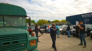 100 Semi Trucks Auctions I Just Attended A Police Auction And My God Are The Cars Cheap
