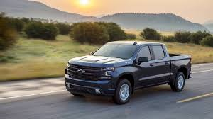 Chevy Silverado Turbo Four Fuel Economy: 21 Mpg Combined For 2WD Models