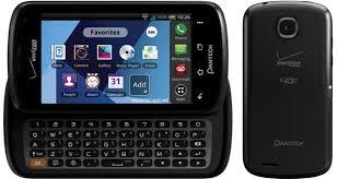 Pantech Star Q leaks for Verizon rocks 4G LTE and dual core S4