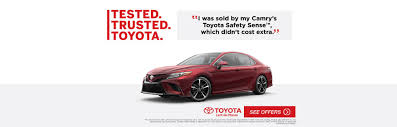 Toyota Dealer Newport OR New & Used Cars For Sale Near Toledo OR ...