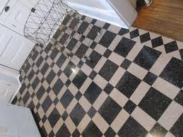 Johnsonite Rubber Tile Maintenance Instructions by Best 25 Vct Flooring Ideas On Pinterest Vct Tile Retro