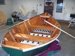 Wood Drift Boat Plans Free by Home Building A Mckenzie River Drift Boat Youtube