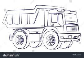 Royalty Free Stock Illustration Of Truck Sketch Stock Illustration ... Cars And Trucks Coloring Pages Unique Truck Drawing For Kids At Fire How To Draw A Youtube Draw Really Easy Tutorial For Getdrawingscom Free Personal Use A Monster 83368 Pickup Drawings American Classic Car Printable Colouring 2000 Step By Learn 5 Log Drawing Transport Truck Free Download On Ayoqqorg Royalty Stock Illustration Of Sketch Vector Art More Images Automobile