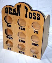 Where To Find GAME BEAN BAG TOSS