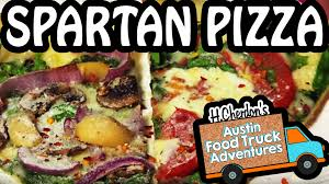 Spartan Pizza Vegetarian Bacon E 6th - H.Cherdon's Austin Food Truck ... Hidden Gem Hip Rainey Street Food Truck Is Your Ticket To Paradise Food Root Note Fding Fans At Breweries Around Town Raskin A Citroen Serving Vegetarian Burritos And Nachos A The Middle Feast Food Truck Life Beautiful 2017 Streats Vegan Truck Berlin Happycow The Green Tambourine Offers Vegan Cuisine On The Go Times Free Press Menu Affin Saturday Night Foodies Now There Vegetarian In Best Trucks La Oc From Daniel Shemtob New Mexican Hit Tartan Stuffed Twisted Pretzels University Ave West Guide Montreal Montreall
