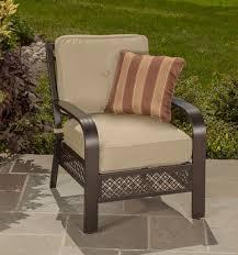 Agio Patio Furniture Cushions by Chair Care Patiobest Source For Cushions U0026 Slingsmanhattan