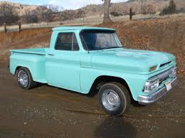 Projects - 64 Gmc 1000 Susp. Swap Help | The H.A.M.B.