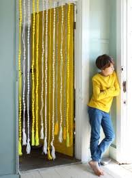 How to Make a Macrame Door Curtain CraftStylish