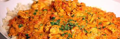 cuisine indienne poulet les plaisirs de la cuisine indienne avec recette indienne
