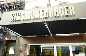 Sofa King Juicy Burger Facebook by Big Smoke Burger Opens Flagship Store In Chelsea The Worley Gig