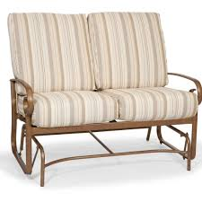 Patio Furniture Loveseat Glider by Benches Gliders U0026 Swings Outdoor Furniture Sunnyland Outdoor