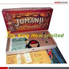 Iq Board Game Popular Games Cards Design Jumanji