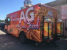 Custom Food Trucks For Sale | New Food Trucks & Trailers Bult In The USA