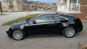 Buy used 2012 Cadillac CTS V Coupe 2 Door 62L in Hiawatha two
