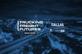 100 Roadshow Trucking Freight Futures Dallas 14 FEB 2019