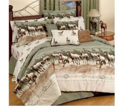 Twin Horse Bedding by Mainstay Horse Bedding Home Beds Decoration
