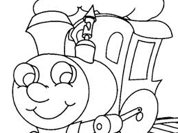 Preschool Coloring Pages Only