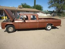 BangShift.com 1965 Dodge D200 Long Bed Truck For Sale On Craigslist Toyota Truck Sr5 Long Bed Sport 2wd 198688 Wallpapers 2048x1536 Alinum Beds Alumbody 2005 Used Ford F150 Regular Cab 4x4 46 V8 Great Work Guide Gear Universal Pickup Rack 657782 Roof Racks To Short Cversion Kit For 1968 Chevrolet C10 Trucks 2017 Silverado 1500 For Sale Pricing Features 2009 Super Duty F250 Srw 8 Foot Long Bed Pick Up Truck Beyond Big Ram Concept Adds Mega Gmc 12 Ton Two Tone Blue What Ever Happened The Stepside Pickup