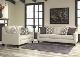 Claremore Sofa And Loveseat by Living Room World Furniture