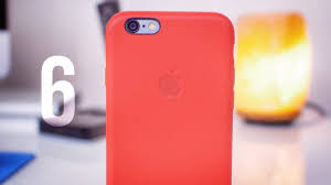 Top 6 Best iPhone 6 Cases