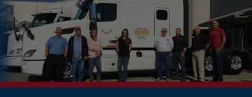 Company Trucking Job | Eagle Transportation