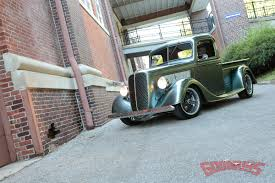 100 1937 Ford Truck For Sale Bill Bowens 37 Pickup Goodguys Rod And Custom