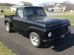 1964 Ford F100 For Sale | ClassicCars.com | CC-621248 Ford F250 4x4 Original Highboy 1961 1962 1963 1964 1965 F100 In Florida For Sale Used Cars On Buyllsearch Flashback F10039s New Arrivals Of Whole Trucksparts Trucks Pickup Officially Own A Truck A Really Old One More Flatbed Pickup Item G4727 Sold Sep 571964 Truck Archives Total Cost Involved Believe It Or Not This Yellow N850 To Be Fire Ford V8 Pick Up Truck Classic American Youtube Short Bed Unibody Falcon Squire Tiki Taxi Photo Gallery Autoblog