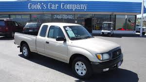2004 Toyota Tacoma SR-5 Extra Cab 5-Speed Manual 1-Owner | Used Cars ... 2011 Toyota Tacoma Sr5 Trd Sport Crew Cab 44 With Sunroof 1owner Pickup In Miami Fl For Sale Used Cars On Buyllsearch Amsterdam Vehicles For 2015 Overview Cargurus Certified Preowned 2017 Pro Double Truck In Sale Near Jacksonville Nc Wilmington 2010 10135 North Georgia Sales Llc Lifted White Super Owners Unite Page Rhmarycathinfo Trd Off 1998 Toyota Tacoma At Friedman Bedford Heights 2013 Trucks F402398a Youtube