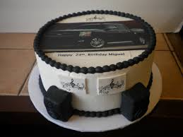 100 Truck Speakers Black Chevy Silverado Cake With CakeCentralcom