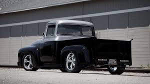 100 1956 Ford Truck F100 Pickup S83 Monterey 2013
