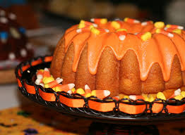 Nordic Ware Pumpkin Cake Pan Recipe by Don U0027t Judge A Cake By Its Pan Or Should You Dessert First