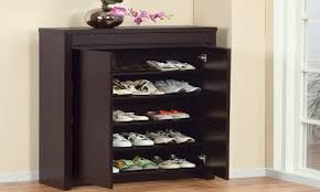 Bissa Shoe Cabinet Dimensions by Shoe Cabinets The Most Impressive Home Design