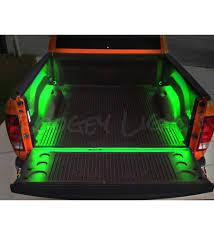 Truck Bed LED Light Kit - Multi Color (8' Bed) - Boogey Lights