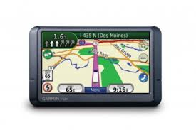 100 Truck Gps System Garmin Introduces Longhaul Navigation And Delivery Truck